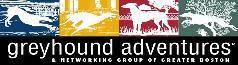 Greyhound Adventures Logo